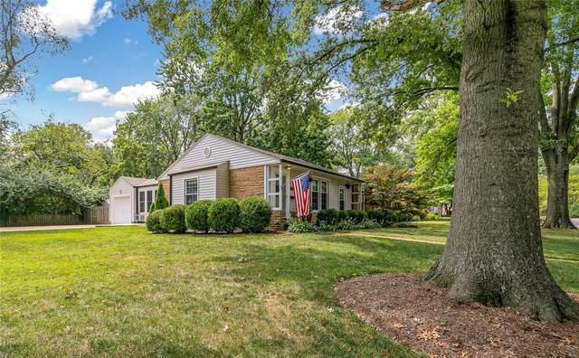 464 Woodlawn Estates Drive, Kirkwood, MO 63122 (#20069766) :: RE/MAX Vision