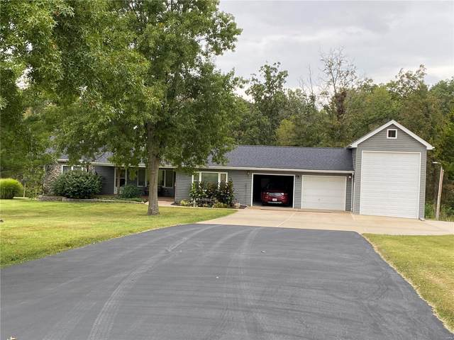 9 Argent Oaks Drive, Winfield, MO 63389 (#20069768) :: The Becky O'Neill Power Home Selling Team