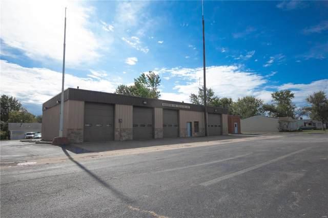 706 S Hwy 47, Warrenton, MO 63383 (#20069795) :: Realty Executives, Fort Leonard Wood LLC