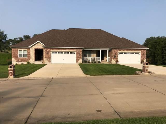 22 Tbb, Lot 22B Destiny Drive, Villa Ridge, MO 63089 (#20069799) :: The Becky O'Neill Power Home Selling Team