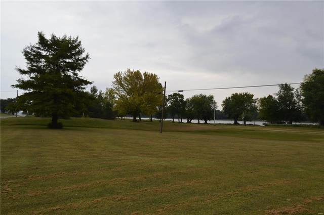 571 N Broadway, KAMPSVILLE, IL 62053 (#20069808) :: The Becky O'Neill Power Home Selling Team