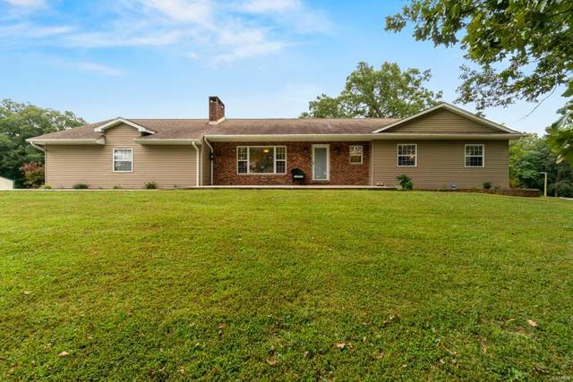978 County Road 637, Cape Girardeau, MO 63701 (#20069822) :: RE/MAX Professional Realty