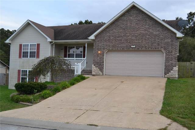 132 Lyle Curtis, Waynesville, MO 65583 (#20069825) :: Realty Executives, Fort Leonard Wood LLC