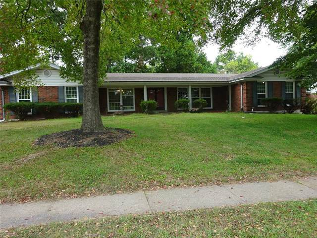 14284 Forest Crest Drive, Chesterfield, MO 63017 (#20069831) :: Realty Executives, Fort Leonard Wood LLC