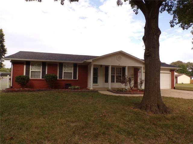 5101 Buena Street, Granite City, IL 62040 (#20069837) :: Kelly Hager Group   TdD Premier Real Estate