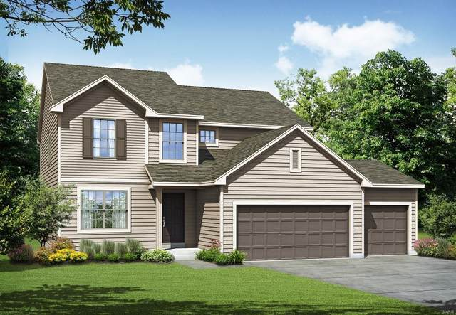 178 Redmond Pines Drive, Wentzville, MO 63385 (#20069856) :: Kelly Hager Group | TdD Premier Real Estate