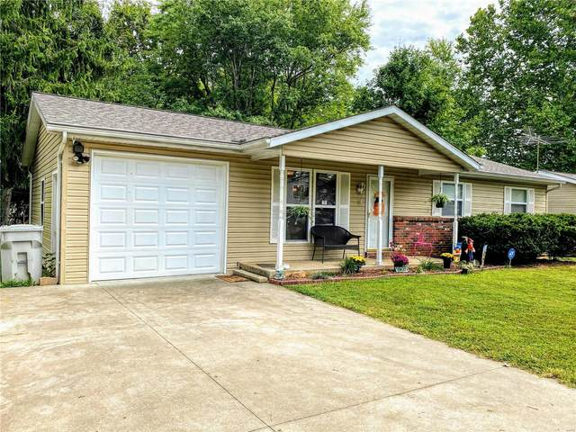 242 Meadowbrook, Farmington, MO 63640 (#20069896) :: Clarity Street Realty