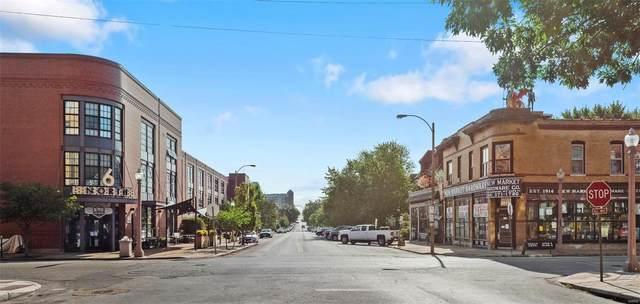 4100 Laclede Avenue #309, St Louis, MO 63108 (#20069900) :: RE/MAX Vision