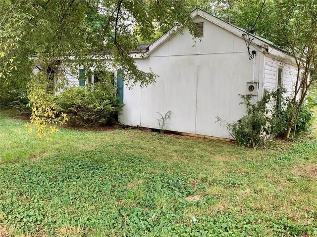 1841 Raulston Street, Poplar Bluff, MO 63901 (#20069924) :: Walker Real Estate Team