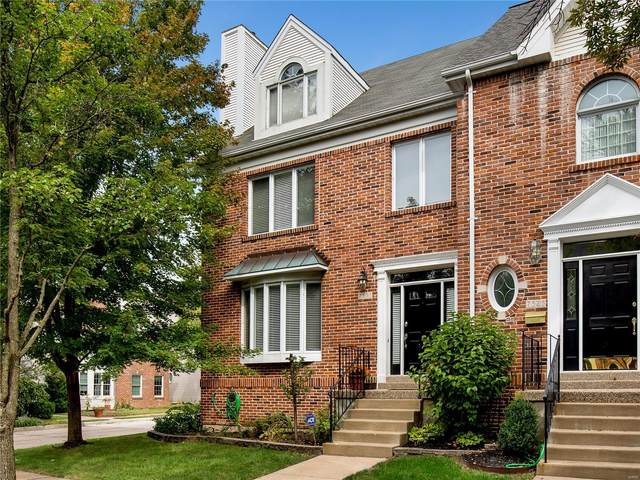 7531 Balson Avenue, St Louis, MO 63130 (#20069943) :: Clarity Street Realty