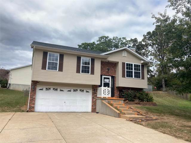 8 Adventura Drive, Festus, MO 63028 (#20069962) :: St. Louis Finest Homes Realty Group