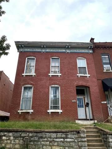 7400 Virginia Avenue, St Louis, MO 63111 (#20069973) :: Clarity Street Realty