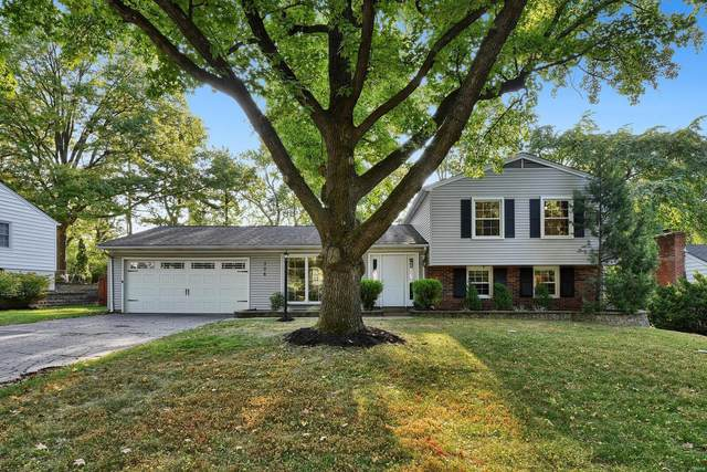 306 Providence Drive, Ballwin, MO 63011 (#20069987) :: The Becky O'Neill Power Home Selling Team