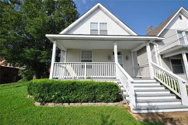2629 Hope Avenue, St Louis, MO 63143 (#20070024) :: Clarity Street Realty