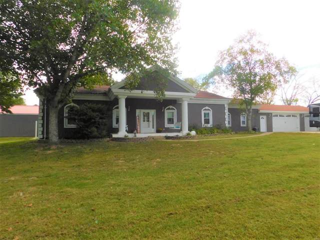 2520 State Route U, Willow Springs, MO 65793 (#20070026) :: Clarity Street Realty