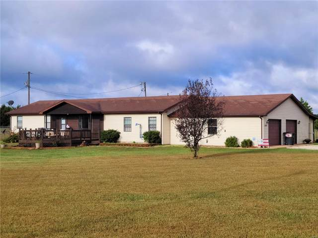 15057 Hwy Aw, Plato, MO 65552 (#20070027) :: The Becky O'Neill Power Home Selling Team