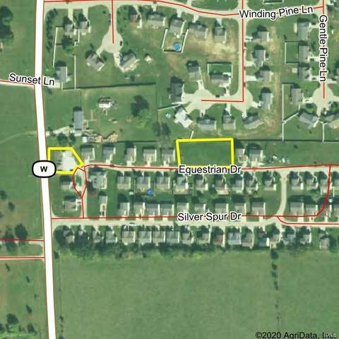 Winfield, MO 63389 :: Matt Smith Real Estate Group