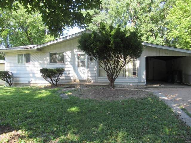 7013 Midwood Avenue, Hazelwood, MO 63042 (#20070061) :: Century 21 Advantage