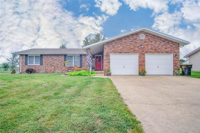 416 Ponderosa Court, Lebanon, MO 65536 (#20070092) :: RE/MAX Professional Realty