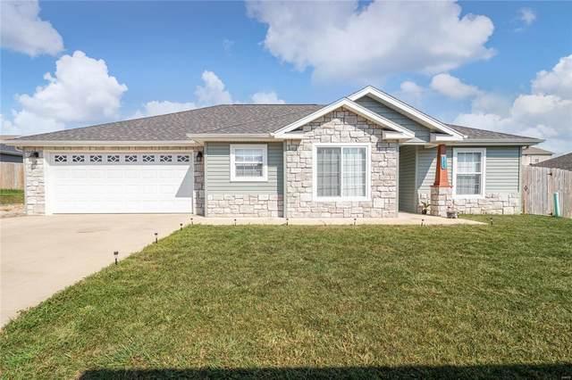128 Mary Catherine, Waynesville, MO 65583 (#20070094) :: Walker Real Estate Team