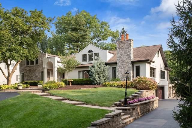 9 Frontenac Estates Drive, Frontenac, MO 63131 (#20070096) :: Kelly Hager Group | TdD Premier Real Estate