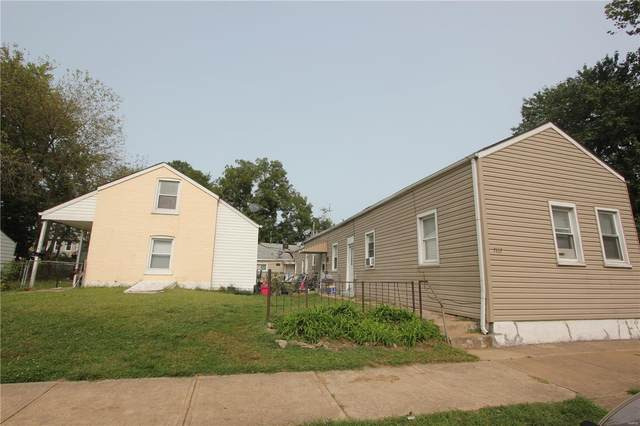 7137 Vermont Avenue, St Louis, MO 63111 (#20070114) :: Clarity Street Realty
