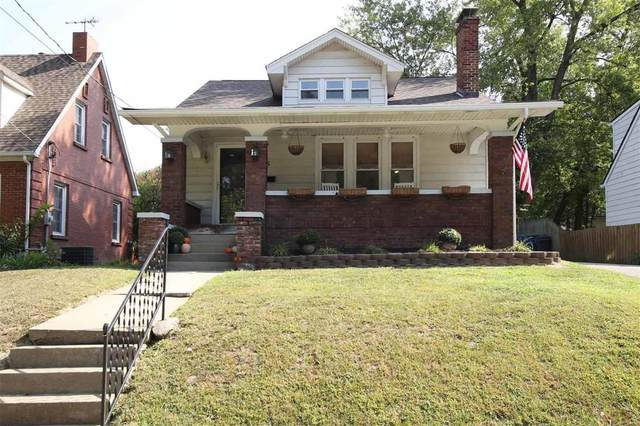2015 Chapin Place, Alton, IL 62002 (#20070121) :: Clarity Street Realty