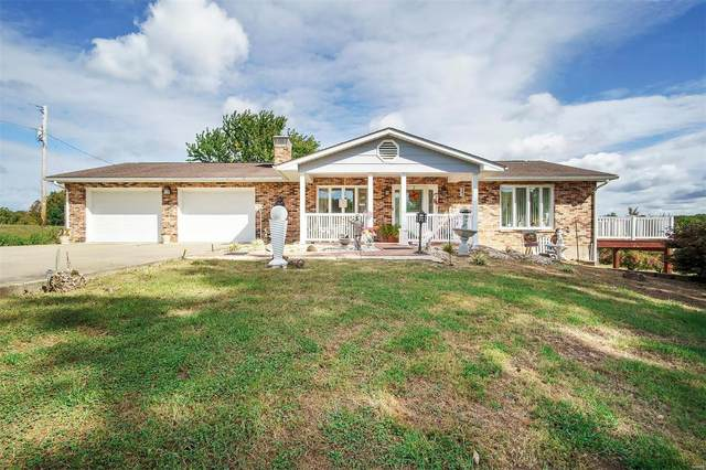 3957 Wilkinson Road, De Soto, MO 63020 (#20070122) :: The Becky O'Neill Power Home Selling Team