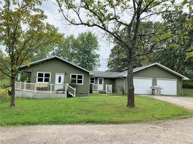 1425 S State Highway 7, Camdenton, MO 65020 (#20070142) :: The Becky O'Neill Power Home Selling Team
