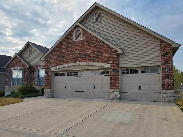 4209 Lockeport Landing, Hillsboro, MO 63050 (#20070150) :: The Becky O'Neill Power Home Selling Team