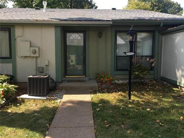 11115 Whispering Oaks Drive, St Louis, MO 63136 (#20070153) :: Realty Executives, Fort Leonard Wood LLC