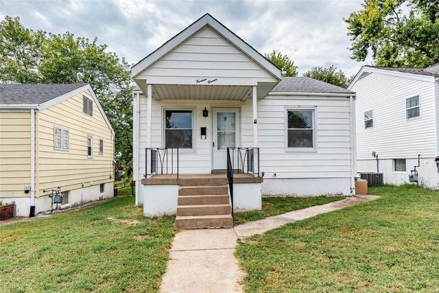 1411 Holden Avenue, St Louis, MO 63125 (#20070200) :: Clarity Street Realty