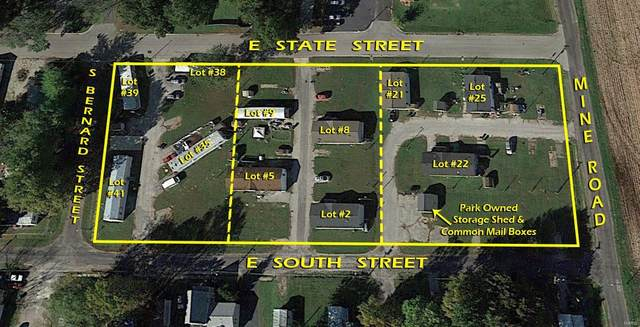 615 E South, Mascoutah, IL 62258 (#20070248) :: PalmerHouse Properties LLC