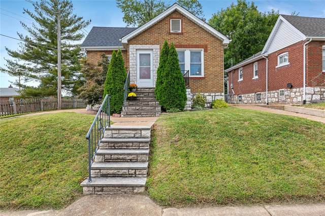 7939 Pembroke, St Louis, MO 63123 (#20070307) :: The Becky O'Neill Power Home Selling Team