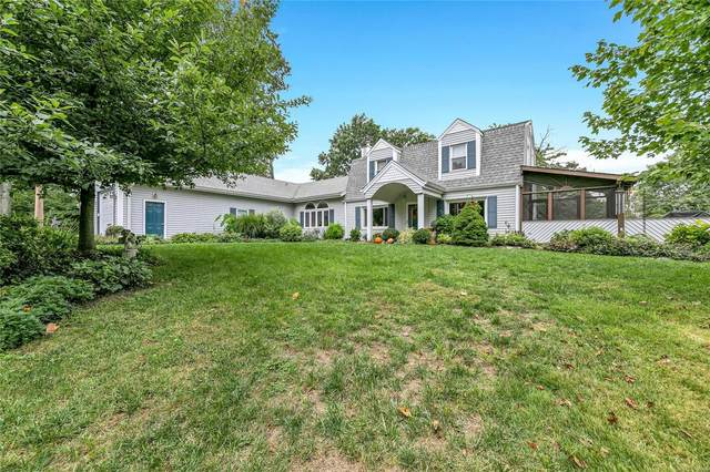 2807 Oledel Road, St Louis, MO 63125 (#20070313) :: Parson Realty Group