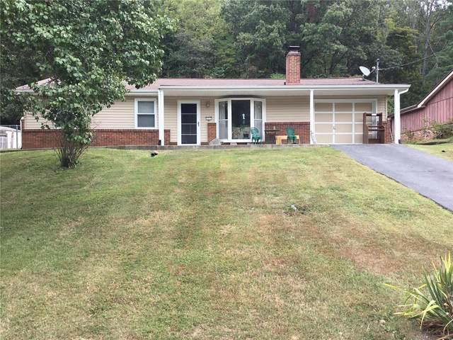 6033 Ozark, High Ridge, MO 63049 (#20070320) :: The Becky O'Neill Power Home Selling Team