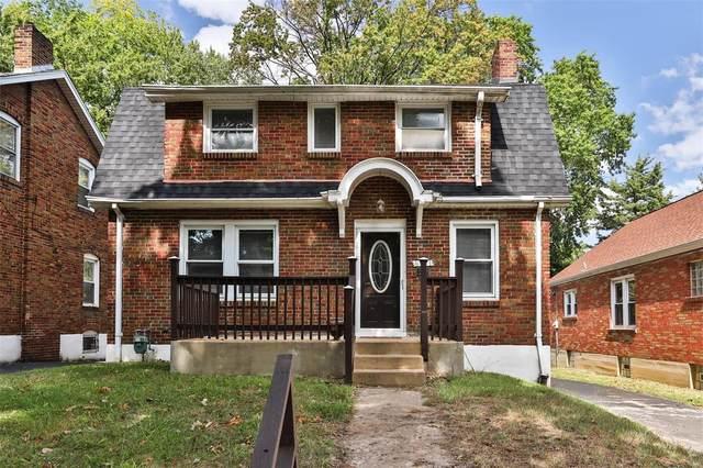 6911 Julian Avenue, St Louis, MO 63130 (#20070344) :: Clarity Street Realty