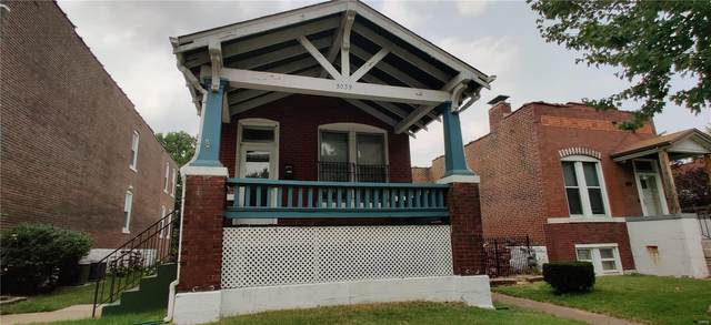 5039 Alabama Avenue, St Louis, MO 63111 (#20070346) :: RE/MAX Vision
