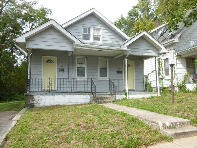 556 Highland Avenue, Alton, IL 62002 (#20070352) :: PalmerHouse Properties LLC