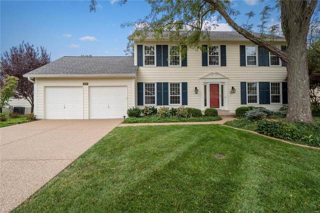 1619 Sunny Wind Court, Chesterfield, MO 63017 (#20070368) :: Realty Executives, Fort Leonard Wood LLC