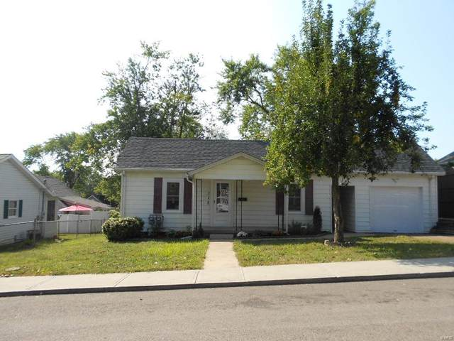 118 N 8th Street, Festus, MO 63028 (#20070376) :: St. Louis Finest Homes Realty Group