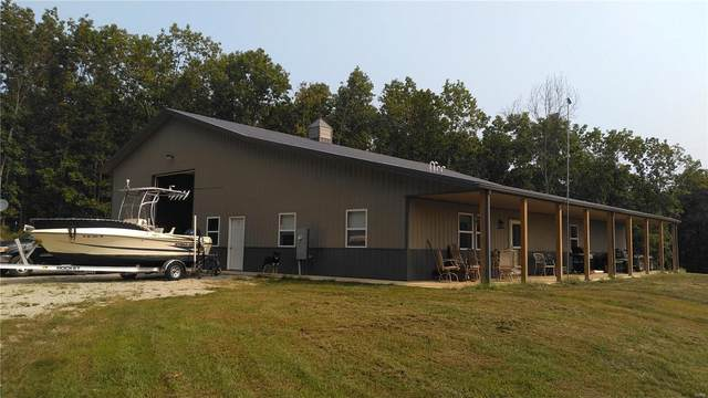 388 Lucky Lane, Middlebrook, MO 63656 (#20070394) :: Century 21 Advantage