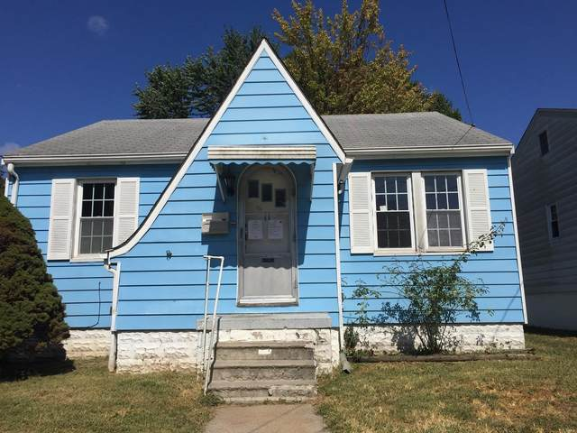 11 S 37th Street, Belleville, IL 62226 (#20070400) :: RE/MAX Professional Realty
