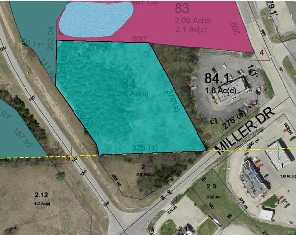 0 Miller Drive, Saint Clair, MO 63077 (#20070421) :: Tarrant & Harman Real Estate and Auction Co.
