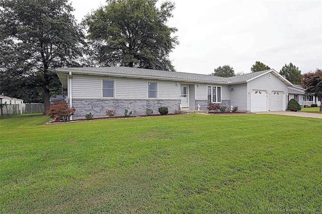 406 State Highway W, Oran, MO 63771 (#20070439) :: Tarrant & Harman Real Estate and Auction Co.