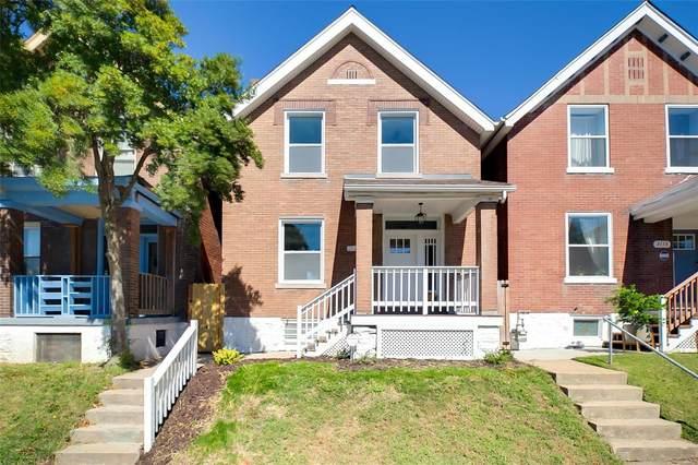 3117 Potomac Street, St Louis, MO 63118 (#20070467) :: Kelly Hager Group | TdD Premier Real Estate