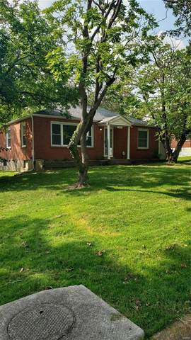 1927 Driftway, St Louis, MO 63114 (#20070511) :: Clarity Street Realty