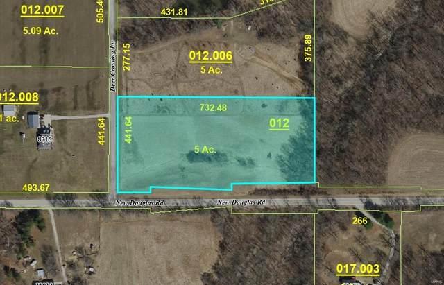 8700 Deer Crossing Lane, New Douglas, IL 62074 (#20070521) :: Peter Lu Team