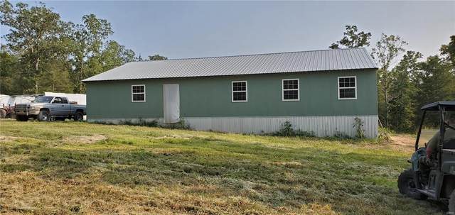 1376 County Road 2150, Edgar Springs, MO 65462 (#20070525) :: Tarrant & Harman Real Estate and Auction Co.
