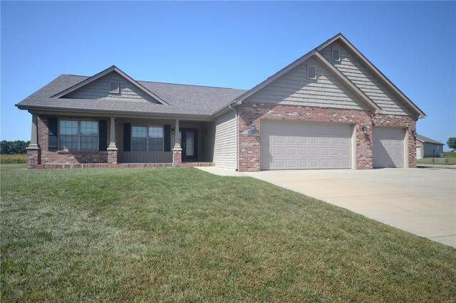 4665 Cherry Circle Court, Smithton, IL 62285 (#20070565) :: Kelly Hager Group | TdD Premier Real Estate